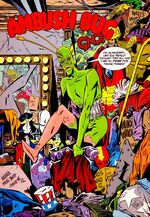 Ambush Bug 01