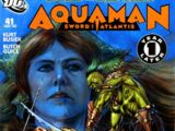 Aquaman: Sword of Atlantis Vol 1 41