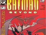 Batman Beyond Vol 2 7