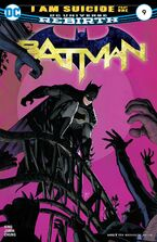 Batman Vol 3 9