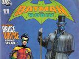 Batman and Robin Vol 1 11