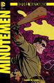 Before Watchmen Minutemen Vol 1 2 Textless