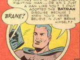 Brane (New Earth)
