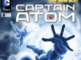 Captain Atom Vol 3 8
