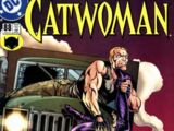 Catwoman Vol 2 88
