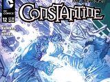 Constantine Vol 1 12