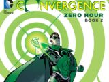 Convergence: Zero Hour Book Two (Collected)