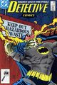 Detective Comics 588