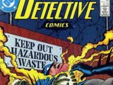 Detective Comics Vol 1 588