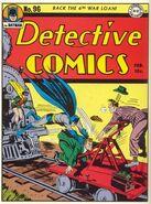 Detective Comics 96