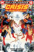 Dollar Comics Crisis on Infinite Earths Vol 1 1