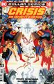 Dollar Comics Crisis on Infinite Earths Vol 1 1