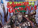 Earth 2 Vol 1 15.2: Solomon Grundy