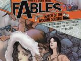 Fables: March of the Wooden Soldiers (Collected)