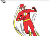 The Flash Chronicles Vol. 2 (Collected)