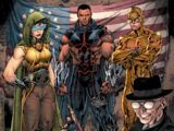 Freedom Fighters (Earth 10)
