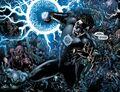 Hal Jordan Black Lantern 001