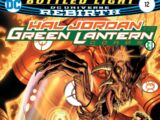 Hal Jordan and the Green Lantern Corps Vol 1 12