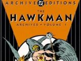 The Hawkman Archives Vol. 1 (Collected)