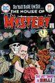 House of Mystery v.1 232