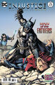 Injustice Gods Among Us Year Five Vol 1 13