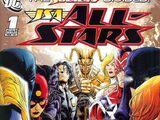 JSA All-Stars Vol 1
