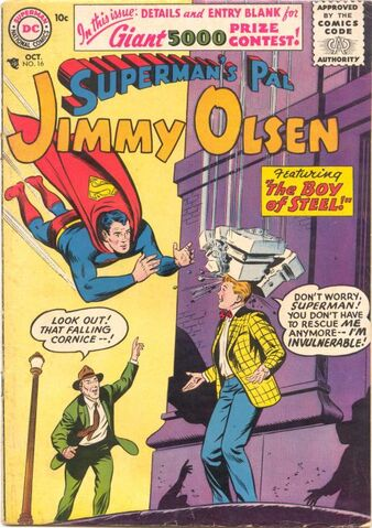 File:Jimmy Olsen Vol 1 16.jpg