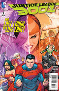 Justice League 3001 Vol 1 3