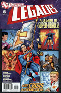 Legacies 6 Cover B