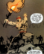 Mutant Leader Earth-31