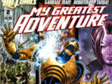 My Greatest Adventure Vol 2 2