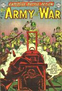 Our Army at War Vol 1 2
