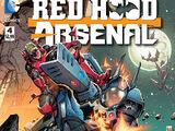 Red Hood/Arsenal Vol 1 4