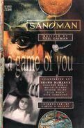 Sandman - A Game of You