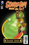 Scooby-Doo Where Are You Vol 1 63
