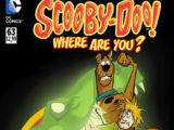 Scooby-Doo, Where Are You? Vol 1 63