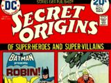 Secret Origins Vol 1 7