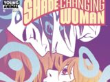 Shade, the Changing Woman Vol 1 6