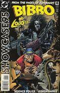Showcase 95 6