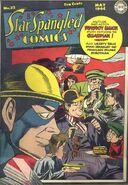 Star Spangled Comics 32