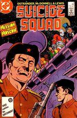 Suicide Squad Vol 1 5