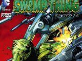 Swamp Thing Vol 5 35