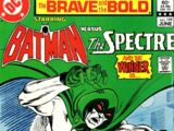 The Brave and the Bold Vol 1 199