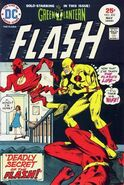 The Flash Vol 1 233