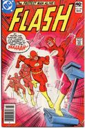 The Flash Vol 1 283