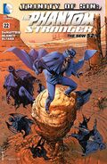 Trinity of Sin Phantom Stranger Vol 4 22