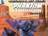 Trinity of Sin: The Phantom Stranger Vol 1 22