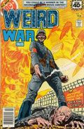 Weird War Tales Vol 1 72