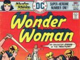 Wonder Woman Vol 1 224