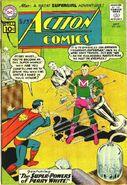 Action Comics Vol 1 278